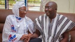 Mariama Bawumia: Mother of Vice President Mahamadu Bawumia dead