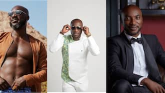 Kwabena Kwabena 'cries' about neglect after supporting NPP; says he wasn't given a dime for his 2016 campaign song