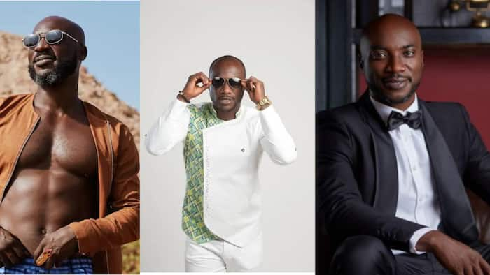 Kwabena Kwabena retires from politics after saying he didn't receive a penny for campaign song for NPP