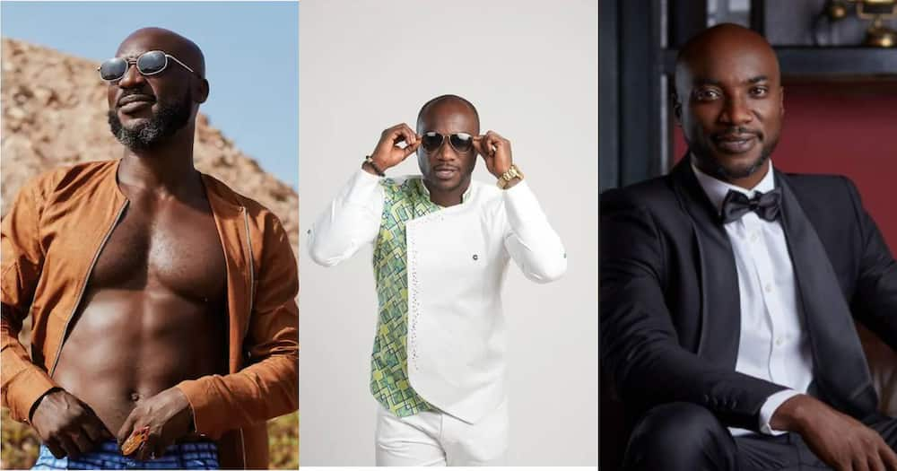 Kwabena Kwabena apologizes to Ghanaians for being unfaithful; promises to do better (video)