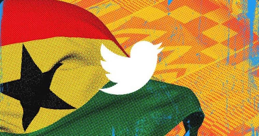 Twitter CEO Jack Dorsey Announces Ghana As Its Africa Headquarters; Akufo-Addo Reacts