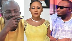 Poloo makes U-turn after DKB dragged her to police; accuses MTN & reveals Kennedy Agyapong donated