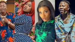 Beefs - The new publicity stunt? - A look at the Ghana Entertainment Industry