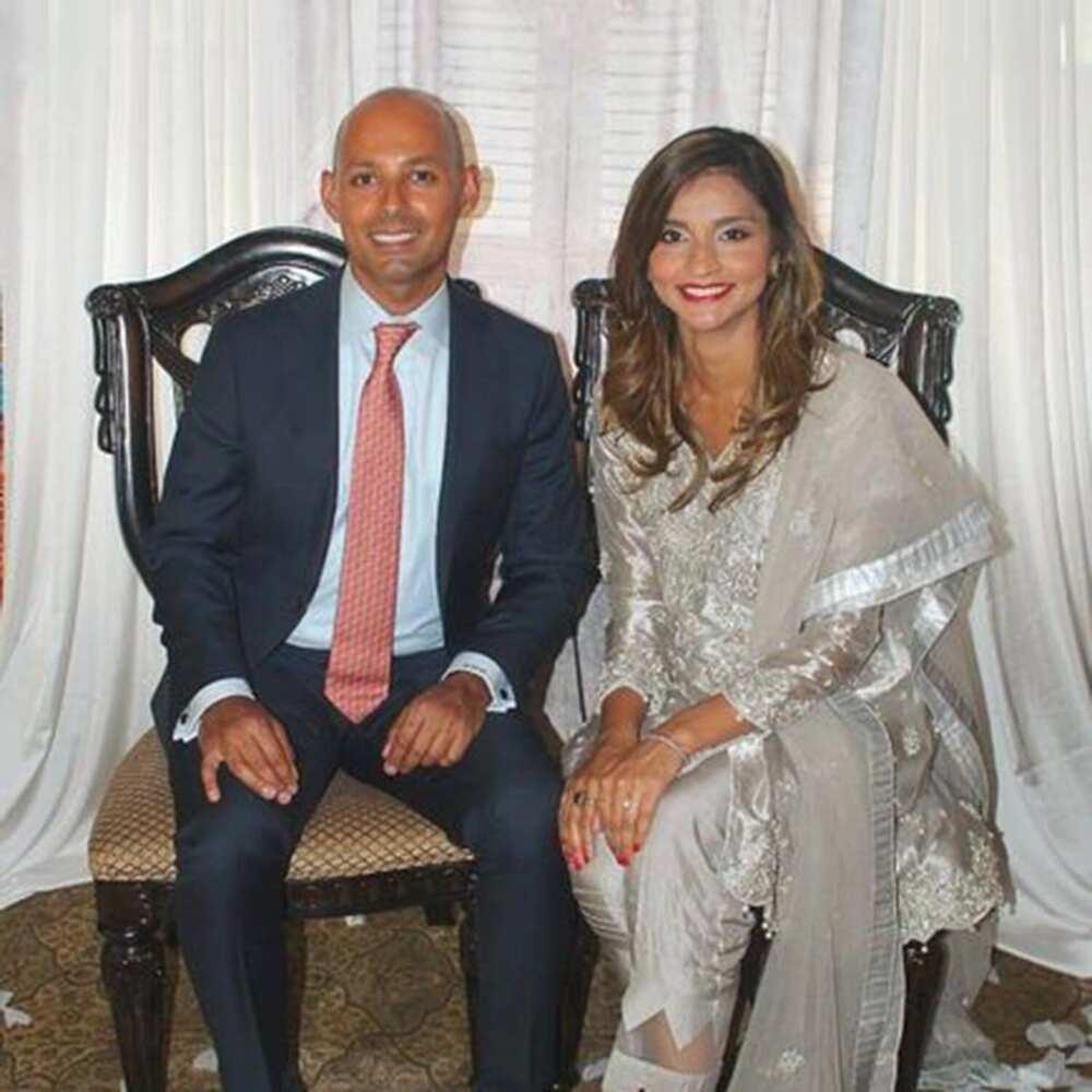 Newlyweds drown during honeymoon, die 4 days after their wedding
