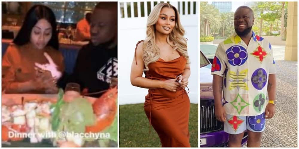 New details on Hushpuppi emerges on how dinner with Blac Chyna expose alleged fraudster