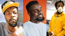 Sarkodie always ignores me when I send him beats - Kwaw Kese drops massive filla with details