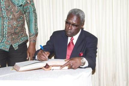 "Mahama's 40-year devt plan ""nonsense"" – Tony Aidoo"