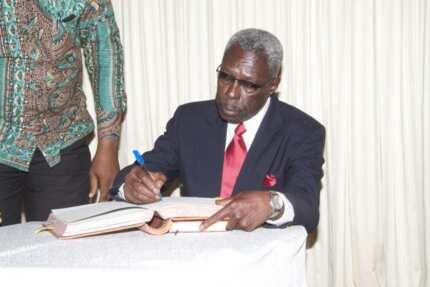 NDC bigwig rubbishes Mahama's 40-year development plan