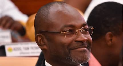 Kennedy Agyapong and other top politicians who own media houses in Ghana