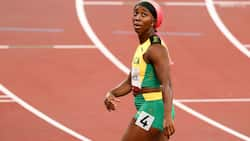 Shelly-Ann Fraser-Pryce bio: age, career, husband, medals, latest updates