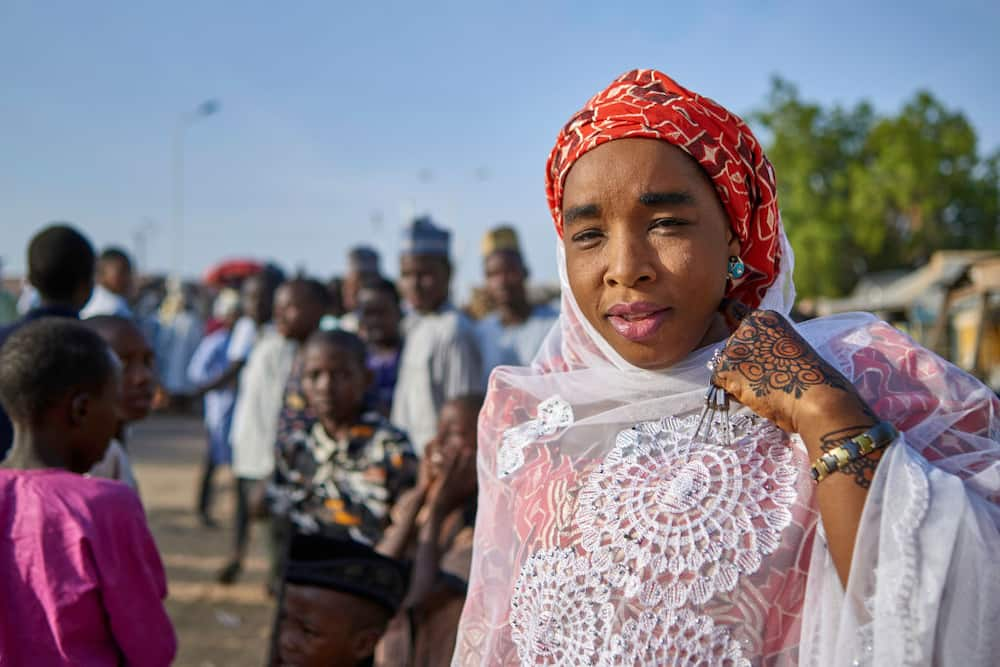 Hausa: history, culture, traditions, dressing, food, interesting facts