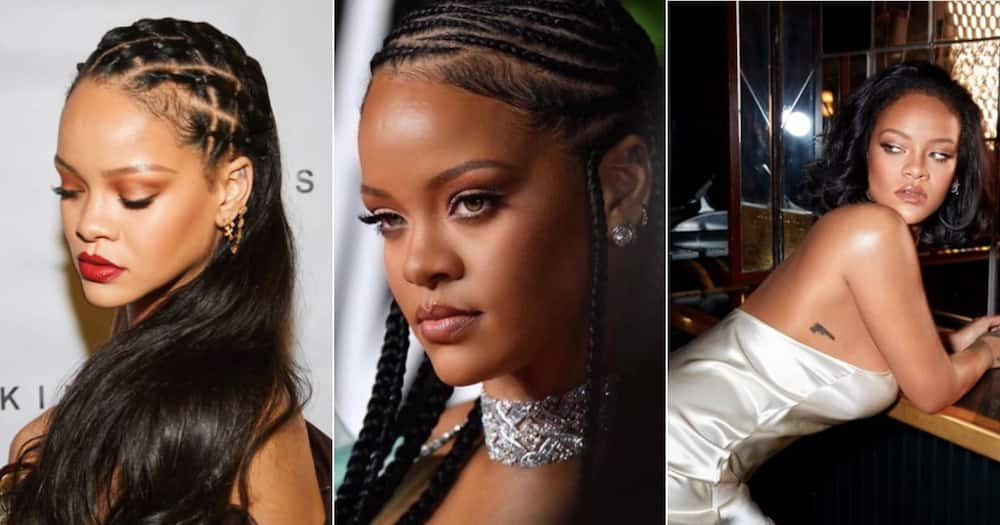 Rihanna gives plus-sized people recognition in her new Savage Fenty line