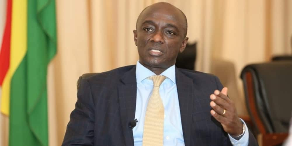 Take advantage of opportunities in China - Ambassador tells Ghanaian exporters