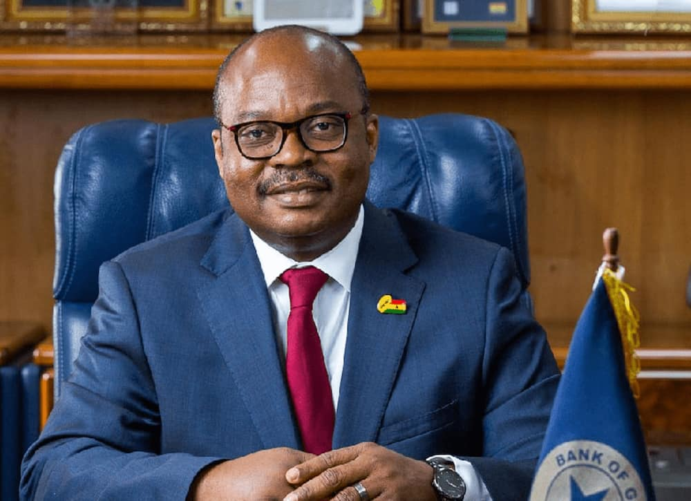 Bank of Ghana Report shows GHc1.24bn drop in loans by banks in May