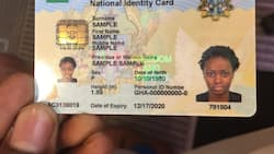 Ghana card: registration requirements, collection, commencement, benefits