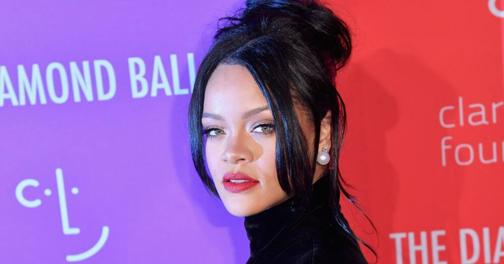 Rihanna's Fenty fashion line closes down and fans speculate reasons
