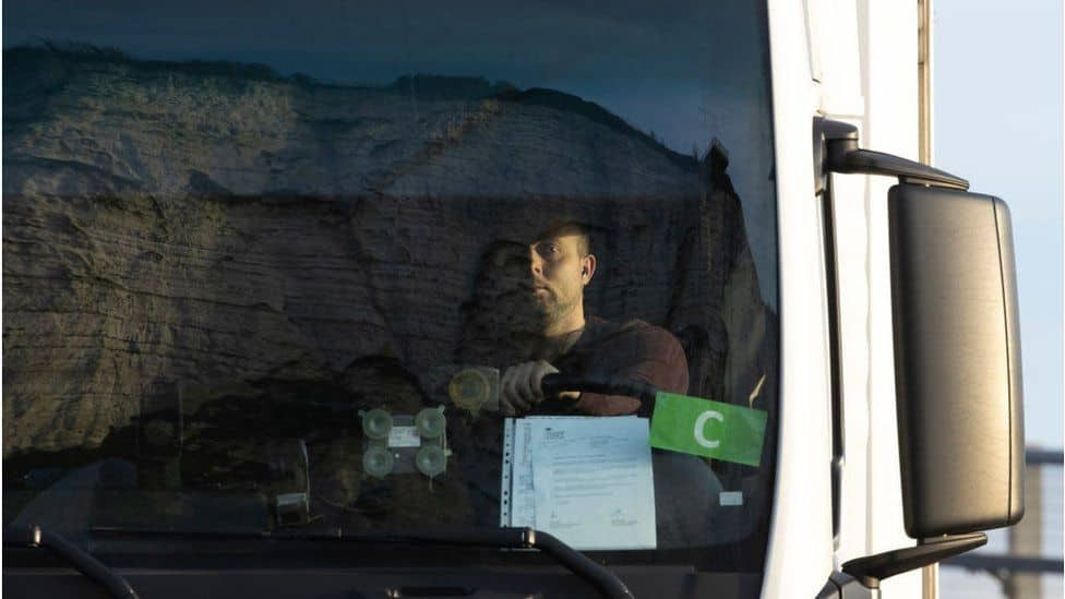UK opens vacancy for truck drivers; about to open visa programs