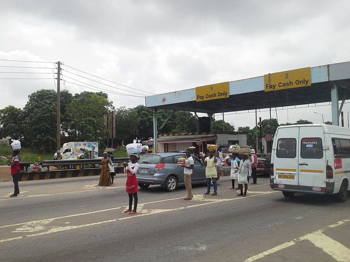 Security alert: Robbers pose as mechanics on Tema Motorway
