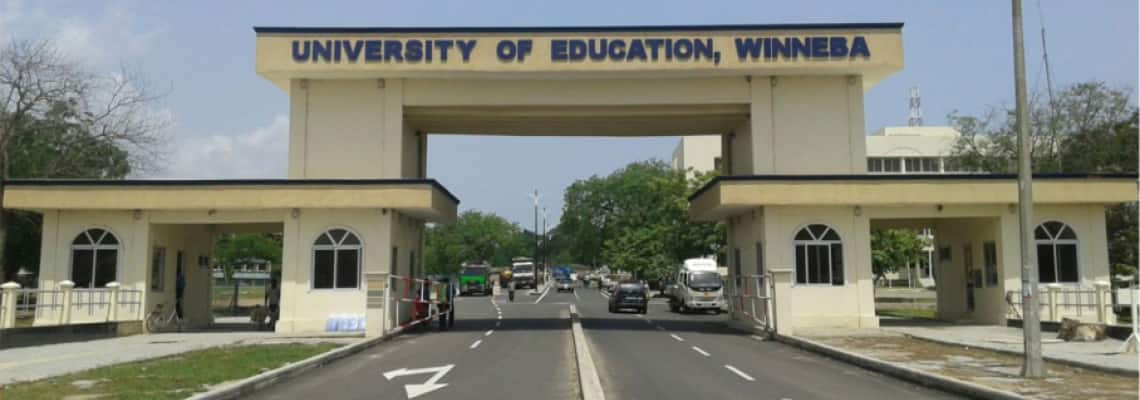 After 3-day massive 'demo': UEW pegs total damages at GHC250,000