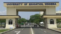 UEW shuts down indefinitely over student violent protests