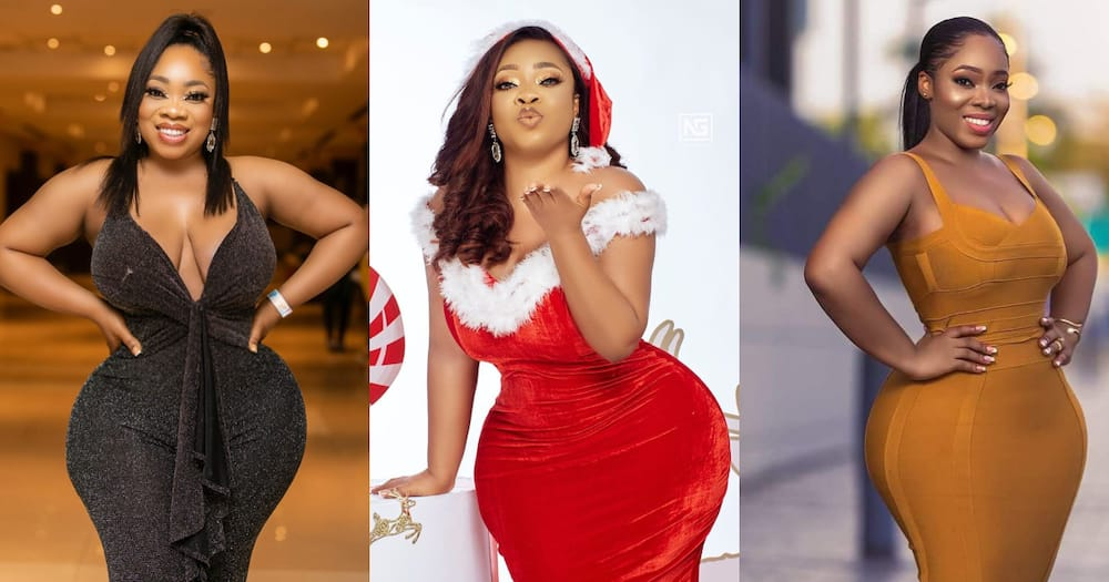 Moesha Boduong opens up about her broke days
