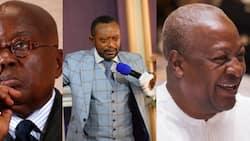 There might be a coup attempt in Ghana which will destabilize the country - Owusu Bempah