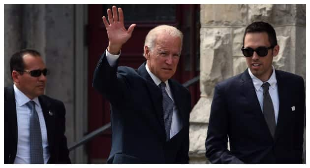 US 2020: Biden's security detail to be increased ahead of anticipated victory