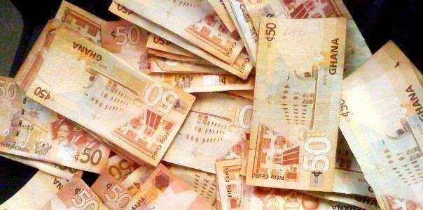 Salary payslip