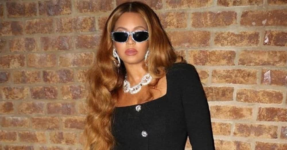 Beyoncé shows support to Nigeria in heart-wrenching #EndSARS post