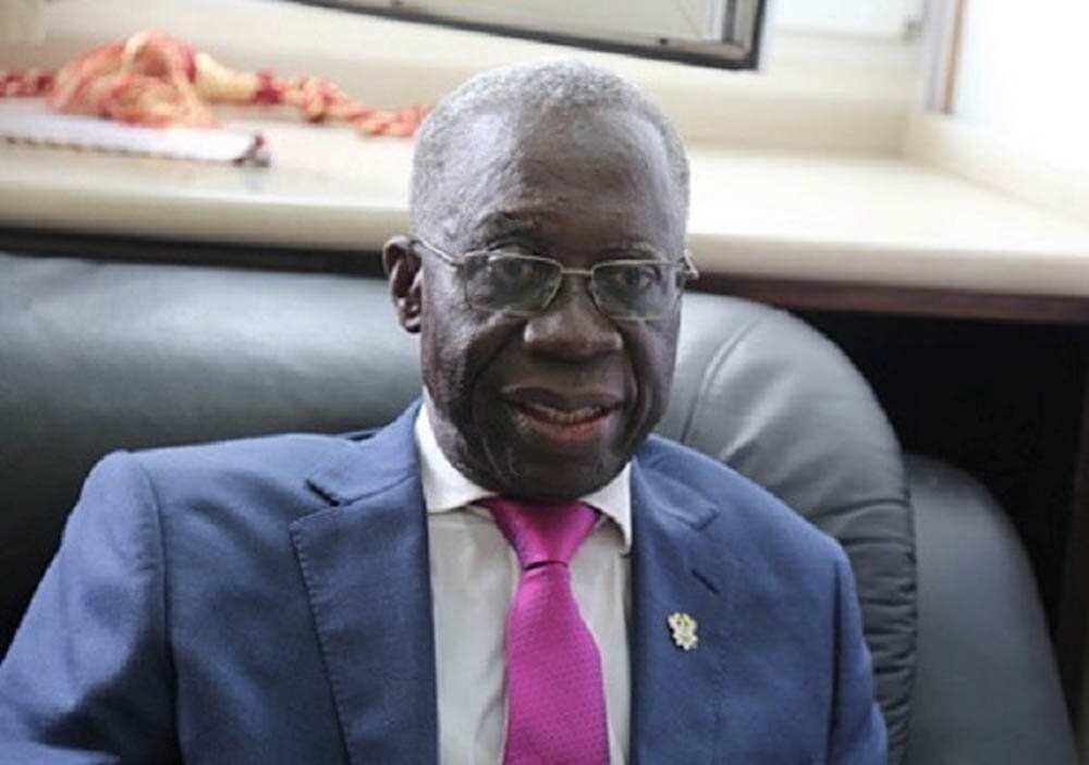Richest man in Ghana