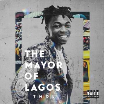 Mayorkun ft Sarkodie - Jonze Me hit song