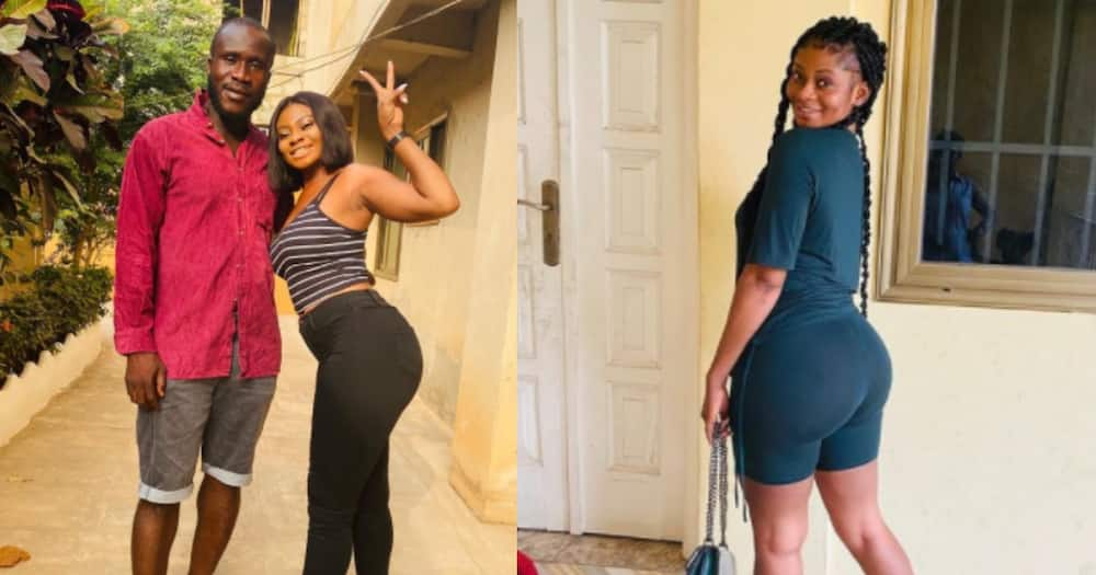 AJ Pretty: Dr. Likee's 'girl' flaunts her eye-popping beauty in 7 photos