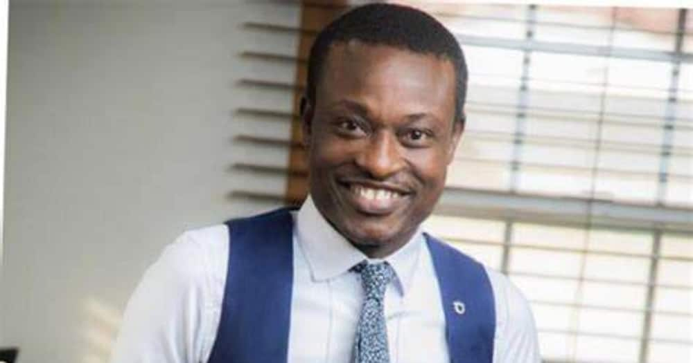 From law TA to Special Prosecutor: 15 facts about Kissi Agyebeng