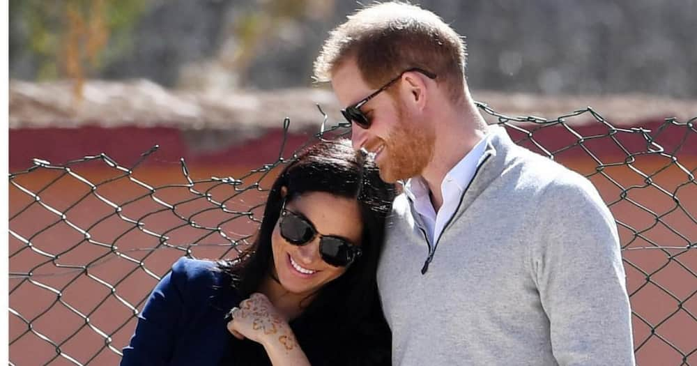 Meghan Markle Says Royal Family Had Concerns over Archie's Skin Tone