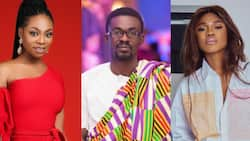 Michy and Becca were sleeping with NAM1 - Shatta Wale's 'cousin' drops more keys in new video