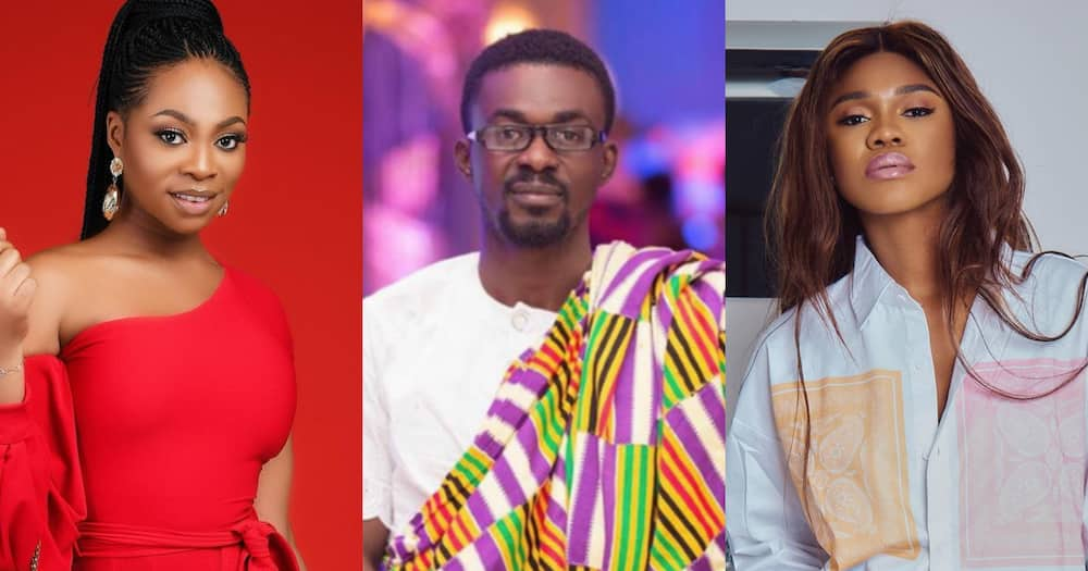 Magdalene: Shatta Wale's 'Cousin' Narrates How Michy 'Fought' Becca Over NAM1