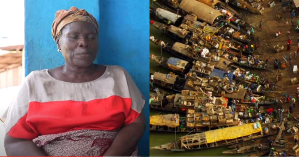 Ama Ghana: Meet the 64-year-old woman who used divine direction to deliver over 40 babies for free