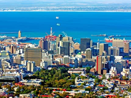 5 best cities in South Africa to visit