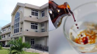 Korle Bu doctor allegedly adds HIV blood to colleague doctor's drinking water over conflict