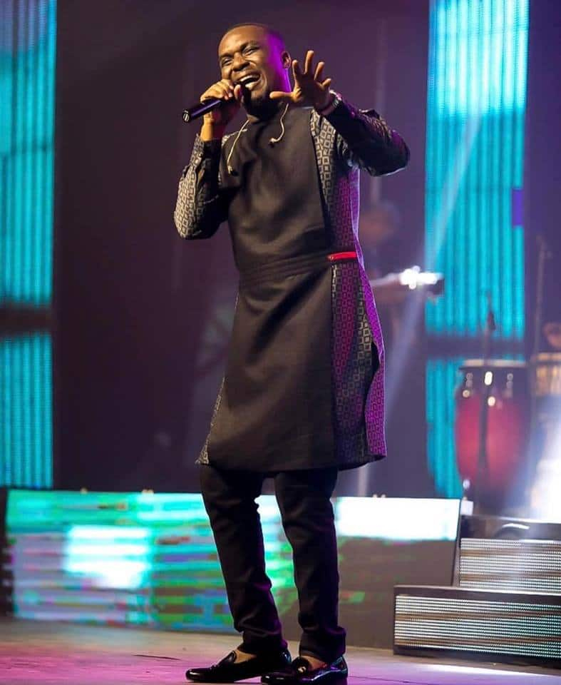 10 best Joe Mettle worship songs in Ghana