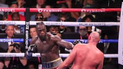 Deontay Wilder finally breaks silence, sends stunning message to Fury after trilogy defeat
