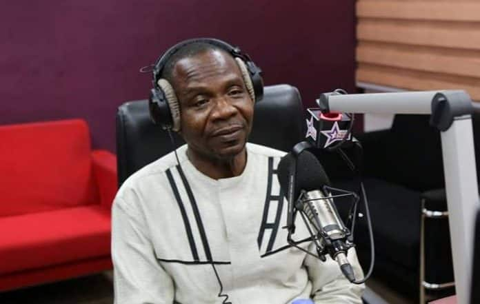 Accra FM journalist interdicted for extortion