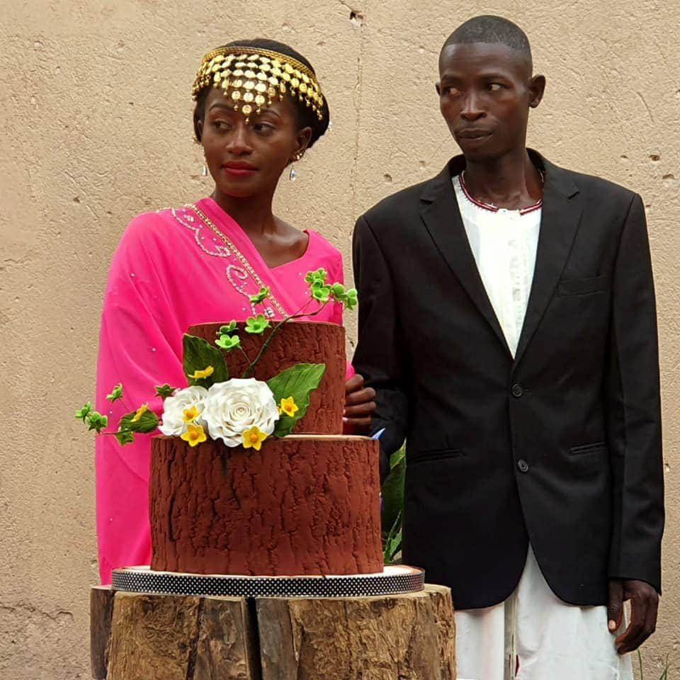 Ugandan woman posts fiancé on Facebook, asks ladies objecting marriage to say so before wedding