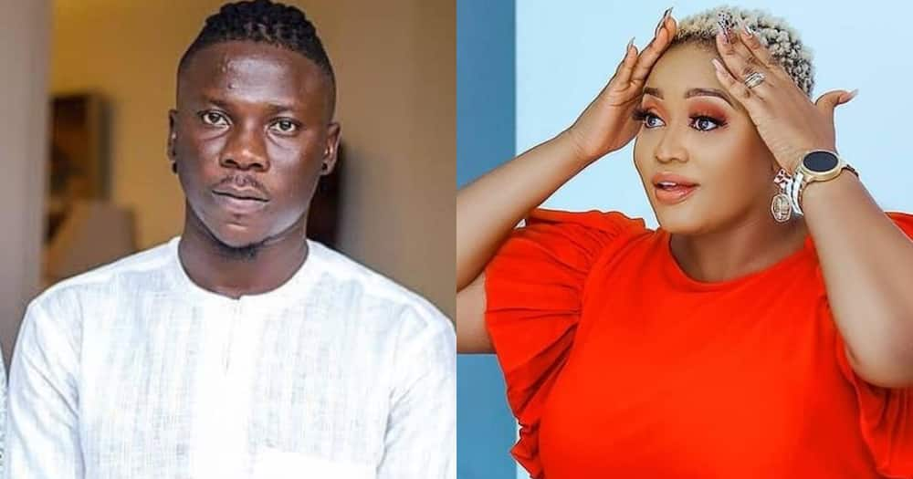 MzGee: TV3 Presenter Narrates how Stonebwoy Embarrassed him; Video Draws Criticisms