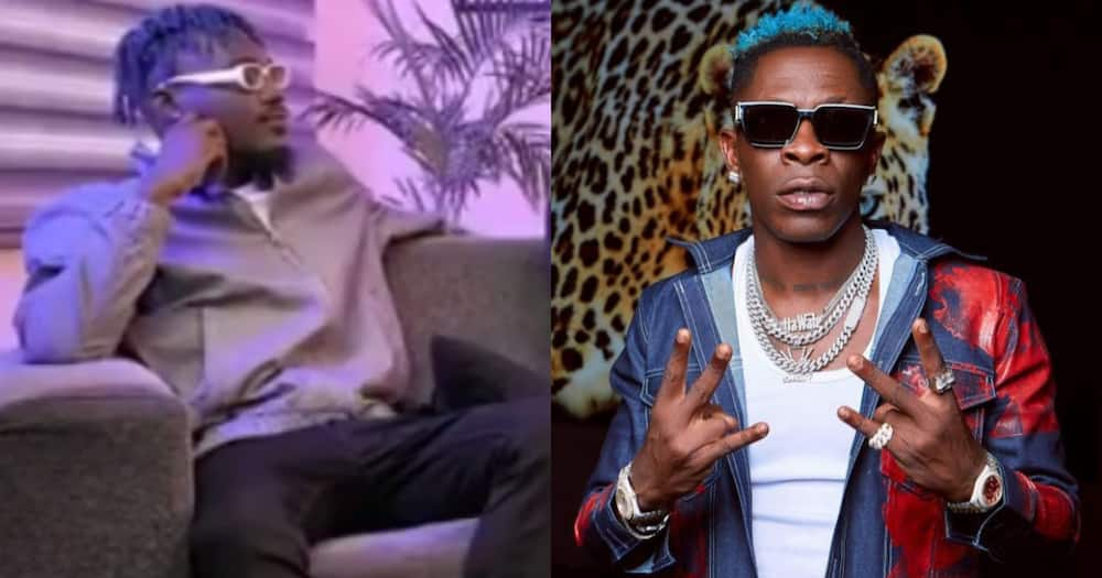 'Investors See Us as Jokers because Shatta Wale Speaks Anyhow' - Camidoh Boldly Insults Shatta Wale.