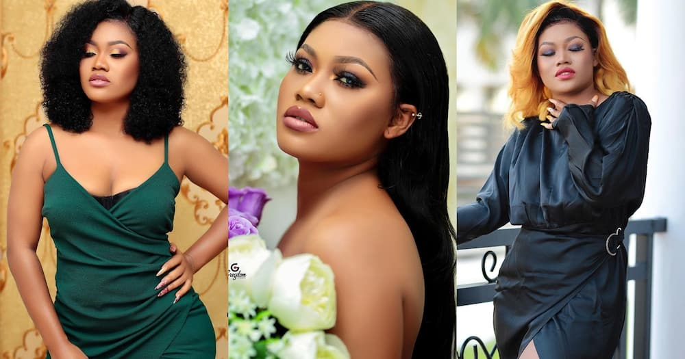 Sandra Ababio: Kumawood Actress Reveals Colleagues Insulted and Bullied her
