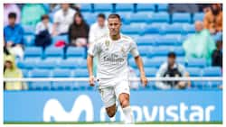 Hazard reveals difference between playing for Real Madrid and Chelsea