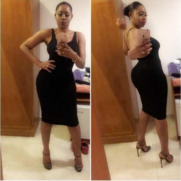 Tracey Boakye, Mzbel, Nana Aba Aanamoah and 4 other 'big girls' who dated sugar daddies