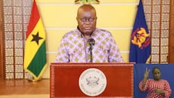 Nana Addo races to fight Ghana's third wave, injects $25 million for vaccines