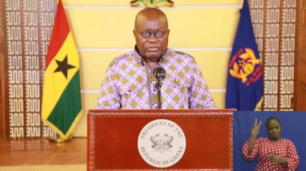 Nana Addo races to fight Ghana's third wave, injects $25 million to produce vaccines in Ghana